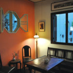 隠れ家みたいな茶藝館。それなのに入りやすい!|冶堂