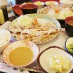 日本食を食べてパワー注入! ローカルに支持される優良店|i like