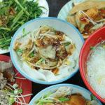 気軽に台湾小吃を楽しめる名店。麺料理&かき氷を楽しもう!|天津街米苔目