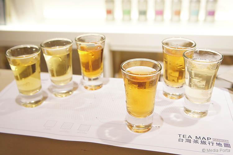 品茶集 誠品R79店