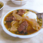 潮州街林記牛肉麵
