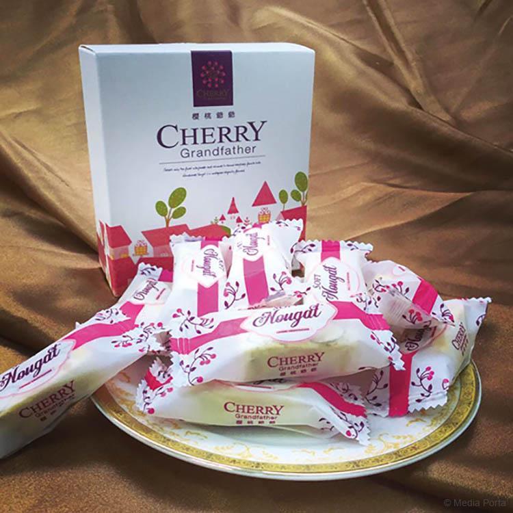 櫻桃爺爺(Cherry Grandpa)