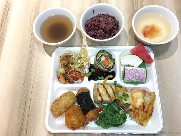 誠食 (南京復興店)