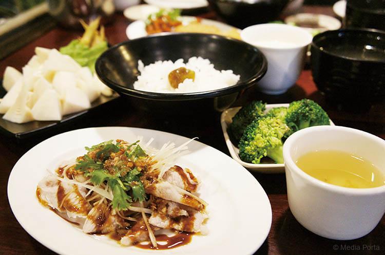 呂桑食堂(中山店)