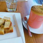 #Seven Coffee