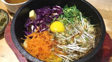 呷米共食廚房